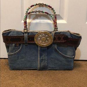 Handbags - Bootie Bag